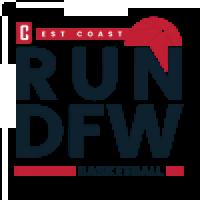Run DFW Basketball - Team Check-In