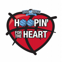 Hoopin for the Heart - Team Check-in