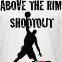 ABOVE THE RIM SHOOTOUT Check-In
