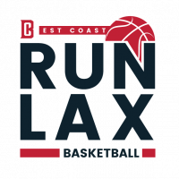 Run LAX Basketball - Team Check-in