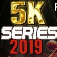 5K Series II - Player Age Verification & Team Registration