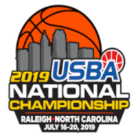 2019 USBA Boys Basketball Nationals Check-In