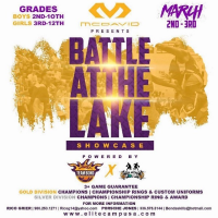 McDavid presents Battle at the Lake Showcase