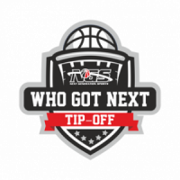 Who Got Next Tip-Off Check-In
