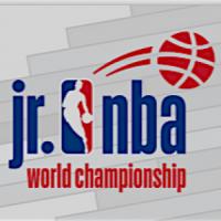 Jr. NBA World Championships (West Regional)