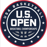 USA Basketball U.S. Open Basketball Championships – 12U Girls Stripes – REGISTRATION CLOSED