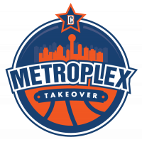 Metroplex Takeover - Team Check-in