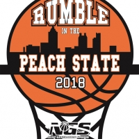 Rumble in the Peach State Check-in