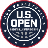 USA Basketball U.S. Open Basketball Championships – 8th Grade Girls Stripes – REGISTRATION CLOSED