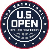USA Basketball 2018 U.S. Open Basketball Championships - Girls 8th Grade Stripes