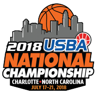 2018 USBA Boys Basketball Nationals Online Check-In