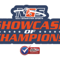 NGS Showcase of Champions Check-in