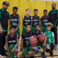 Metro Celtics 4th