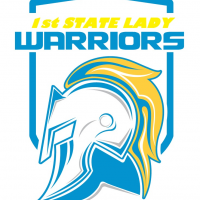 1st State Lady Warriors