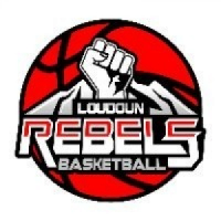 LOUDOUN REBELS BLACK