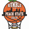 RUMBLE IN THE PEACHSTATE Check-In