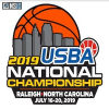 2019 USBA Boys Basketball Nationals Check-In