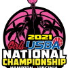 2021 USBA Girls Basketball Nationals Check-In
