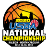 2020 USBA Boys Basketball Nationals Check-In