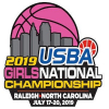 2019 USBA Girls Basketball Nationals Check-In