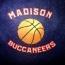 Madison Bucs 11U