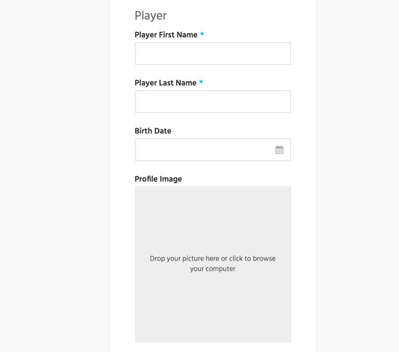 3 - Add Verify Players