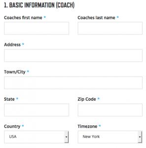3 - Basic Information