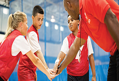 10 Benefits to Youth Sports