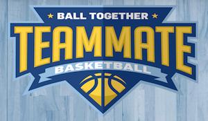 Teammate Basketball is Using NSID