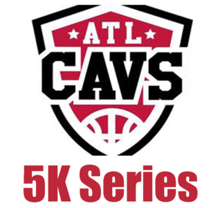 <h2><strong>ATL Cavs<br>5K Series</strong></h2>