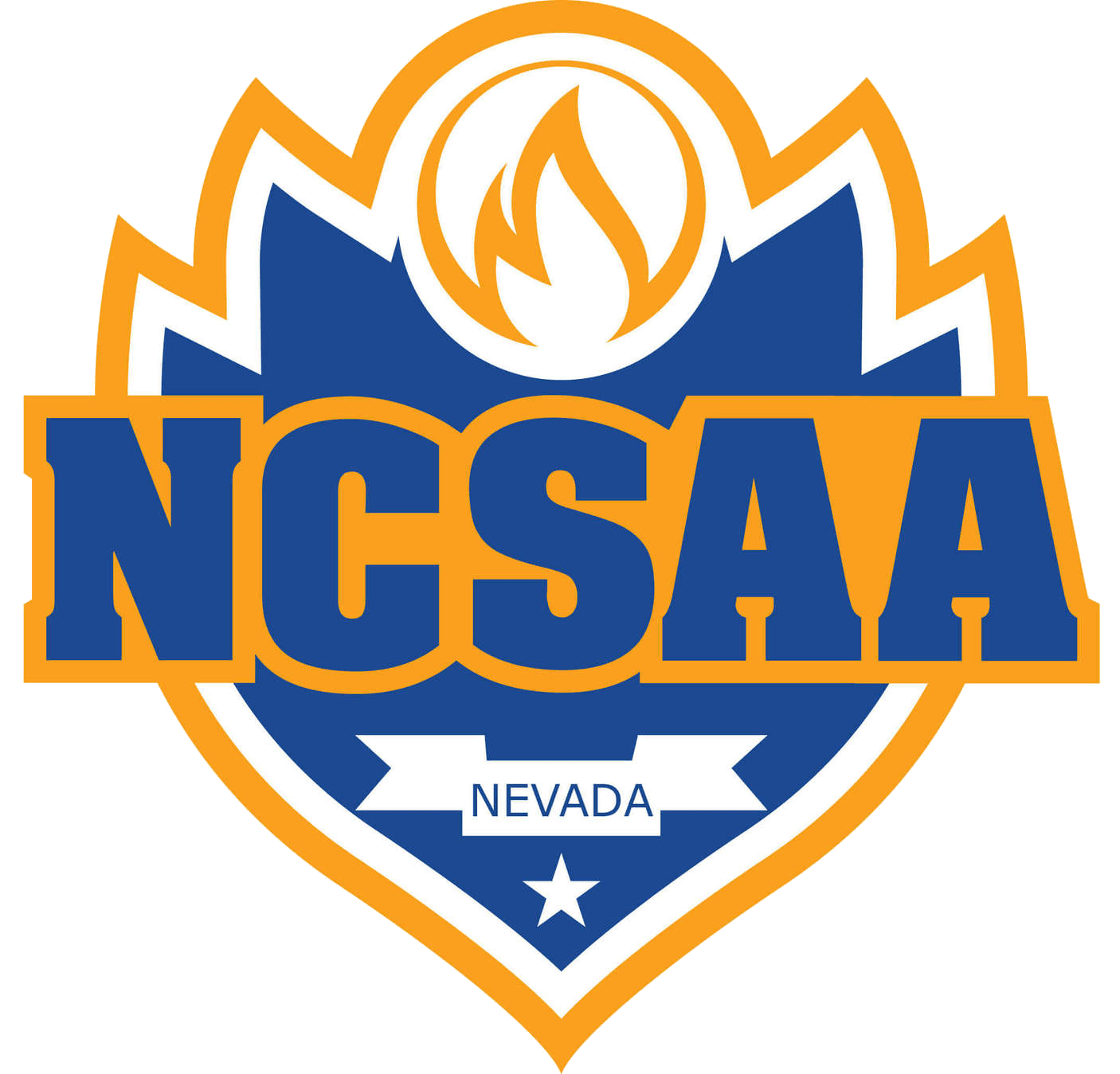 <h2><strong>NCSAA<br>Nevada Choice Schools Activities Association</strong></h2>
