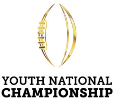 <h2><strong>Youth Football<br>National Championship</strong></h2>