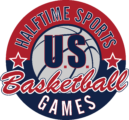<h2><strong>Halftime Sports<br>U.S Basketball Games</strong></h2>