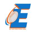 <h2><strong>East Coast<br>Spring Football League</strong></h2>