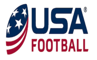 <h2><strong>USA Football<br>The One Flag</strong></h2>