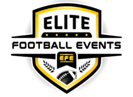 <h2><strong>Elite<br>Football Events</strong></h2>
