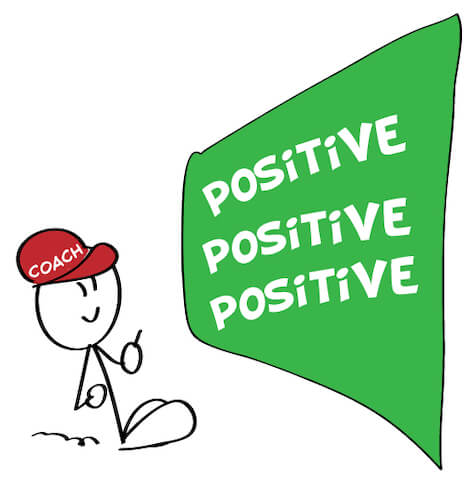 Create A Positive Youth Sports Culture