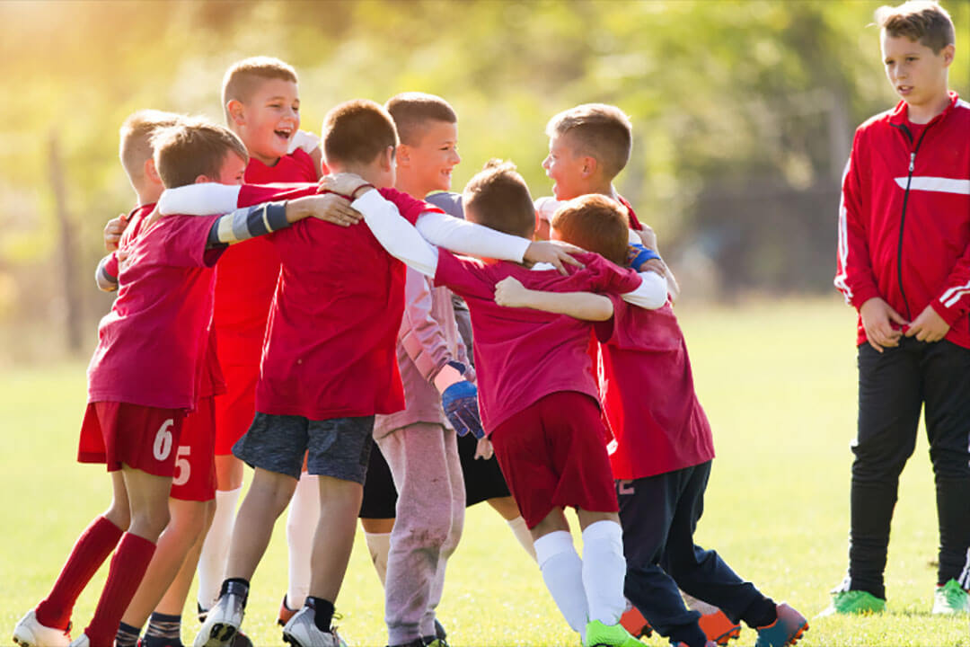 Prevent Cheating in Youth Sports