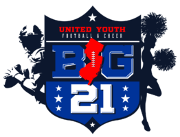 <h2><strong>Big 21 United<br>Football League</strong></h2>