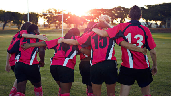 Girls Play Sports less than Boys, Miss out on Crucial Benefits