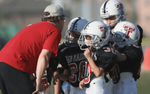 Challenges of Coaching Youth Sports