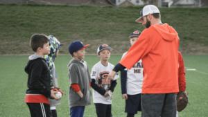Becoming a Better Baseball Player