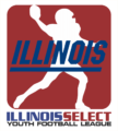 <h2><strong>Illinois Select<br>Football League</strong></h2>