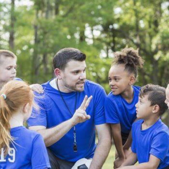 Organized Sports for Children