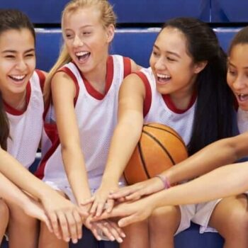 The Social and Academic Benefits of Team Sports