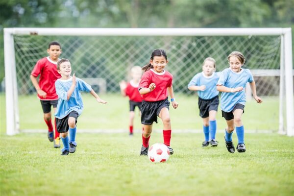 Can Playing Sports Make Kids Smarter?
