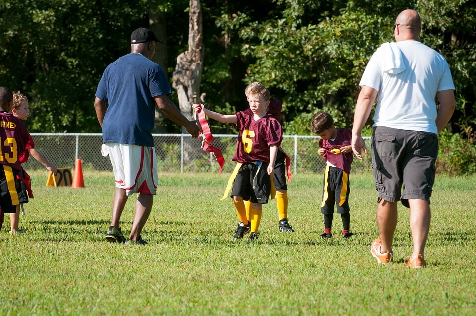Overscheduling and Burnout in Youth Sports