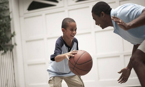 Handling Pressure on Kids in Youth Sports