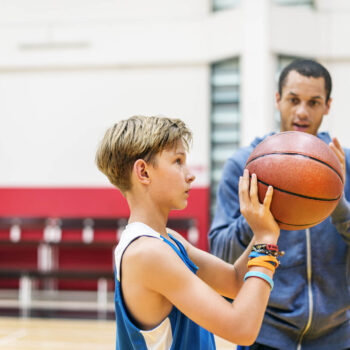 4 keys sports parenting tips