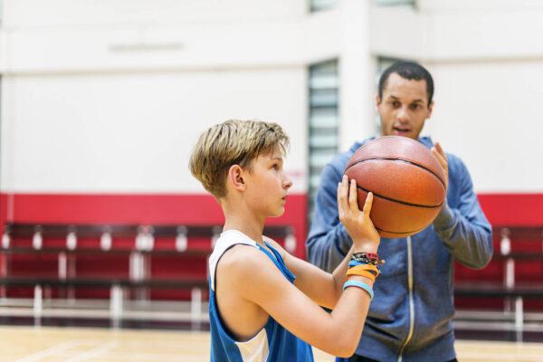 4 Key Sport Parenting Tips